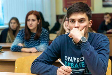 Круглий стіл до Дня Соборності України
