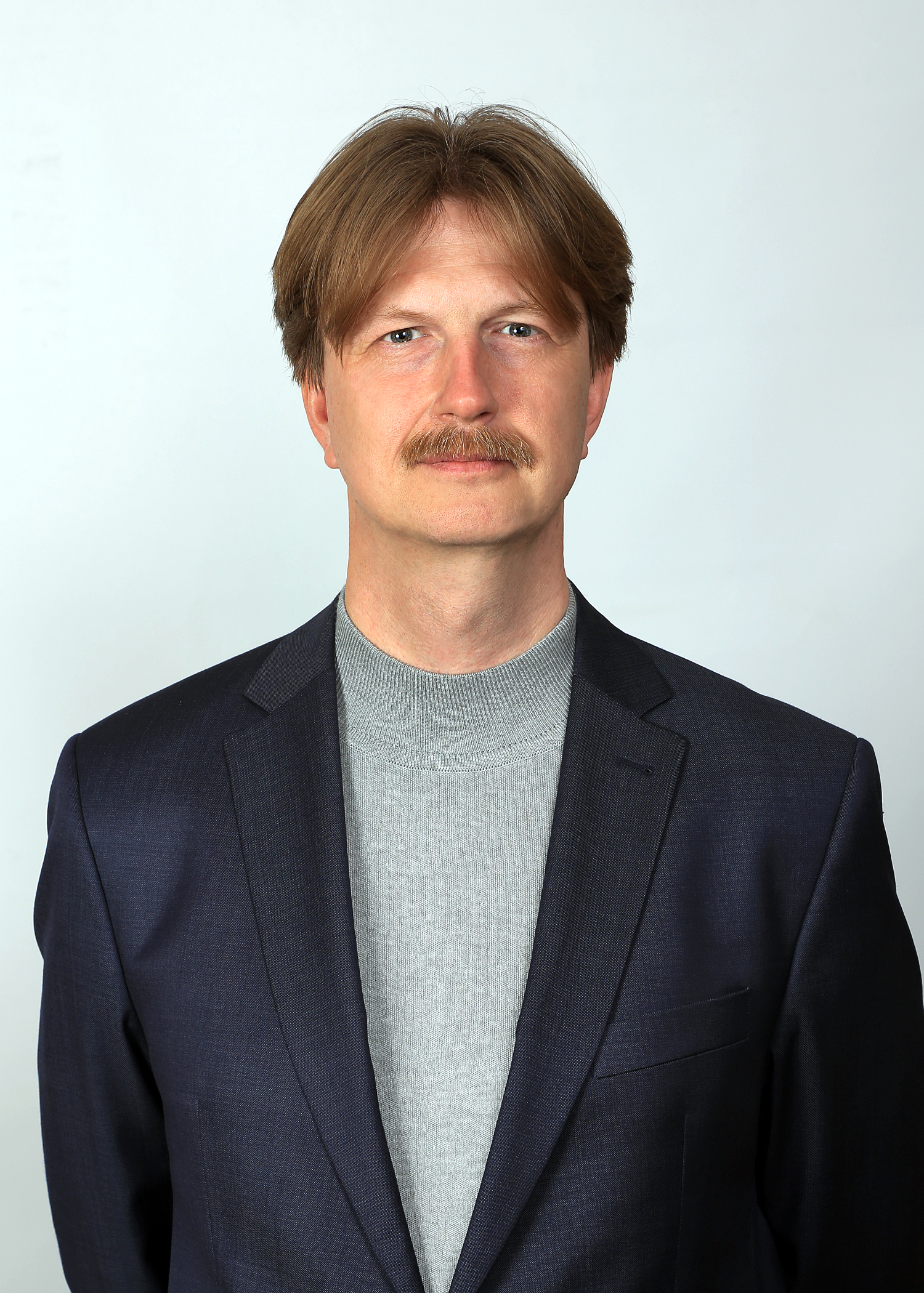 Заступник з міжнародного співробітництва, доц. Репан О. А.